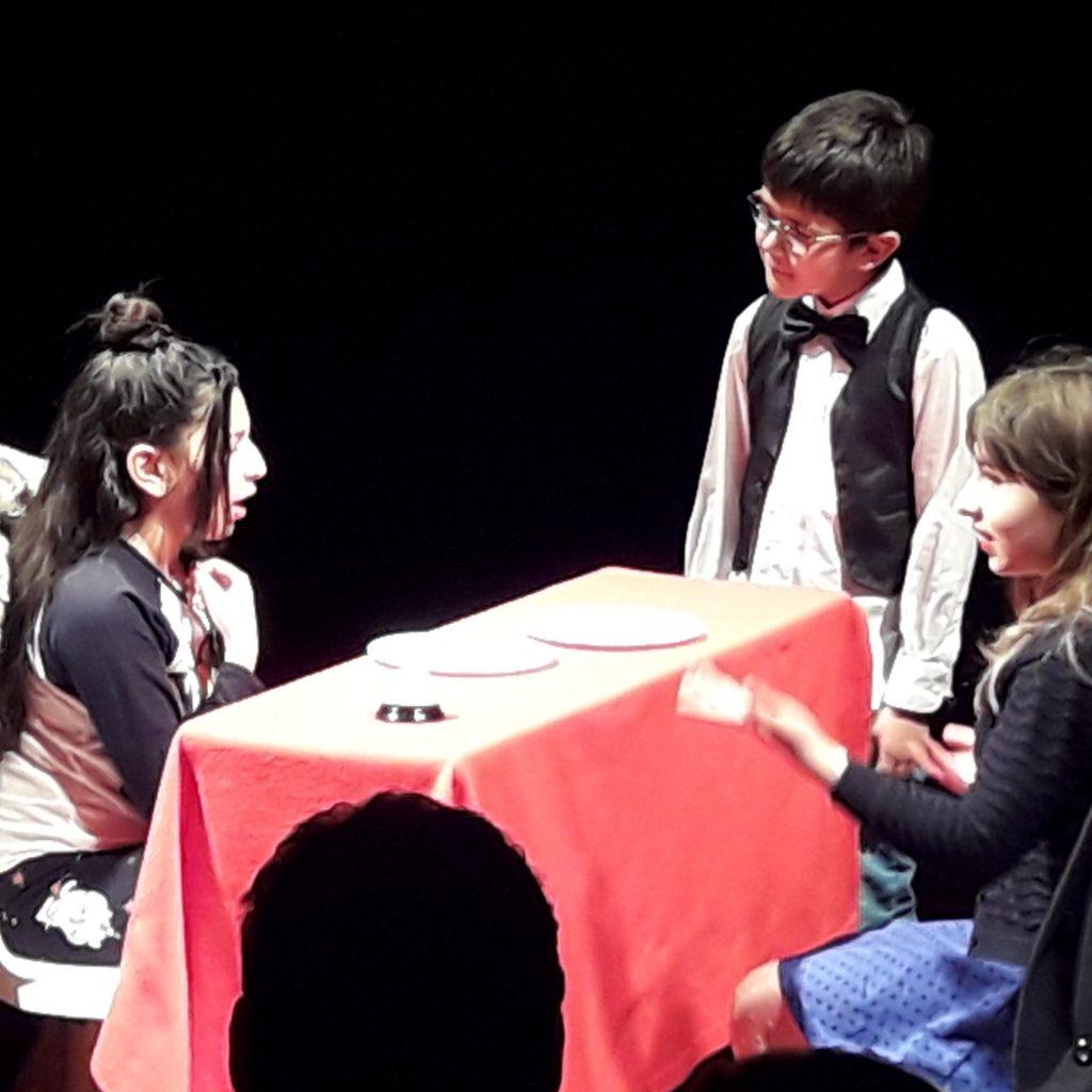 Taller De Teatro Dibujo Y Pintura Niños (2)