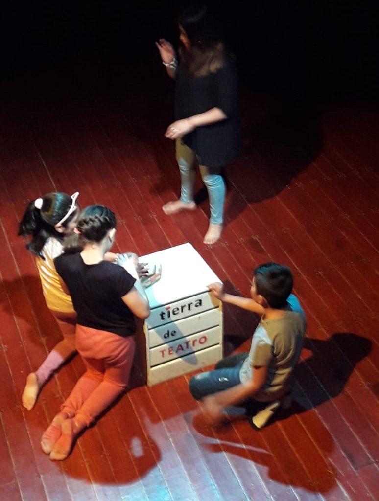 Taller De Teatro Dibujo Y Pintura Niños (3)