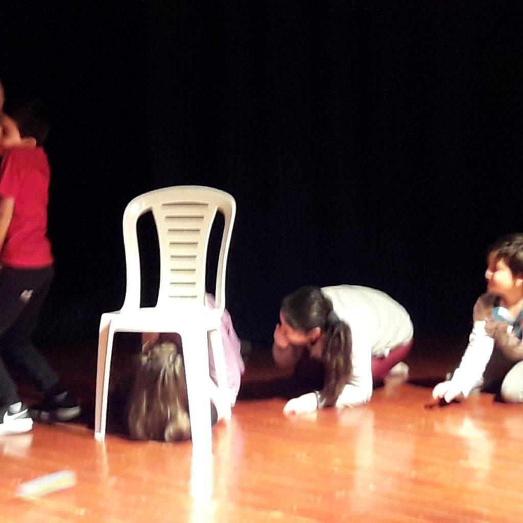 Taller De Teatro Dibujo Y Pintura Niños (5)