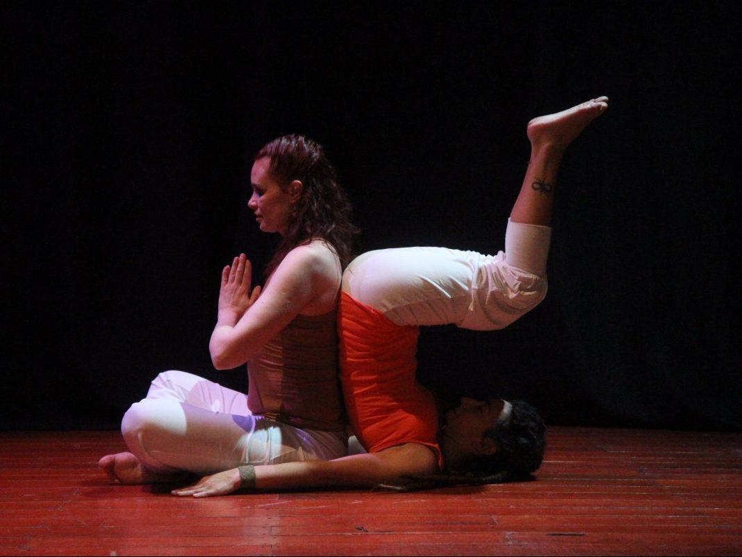 Practicas De Yoga