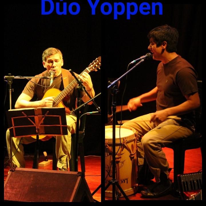 Duo Yopen